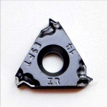 16IR14PT-B AH725,100% original Tungaloy carbide threading insert for thread turning tool holder boring bar cnc machine