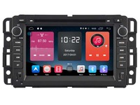 Android 6 0 4 Core 2GB RAM 4G LITE Car DVD Head Unit For Chevy Chevrolet