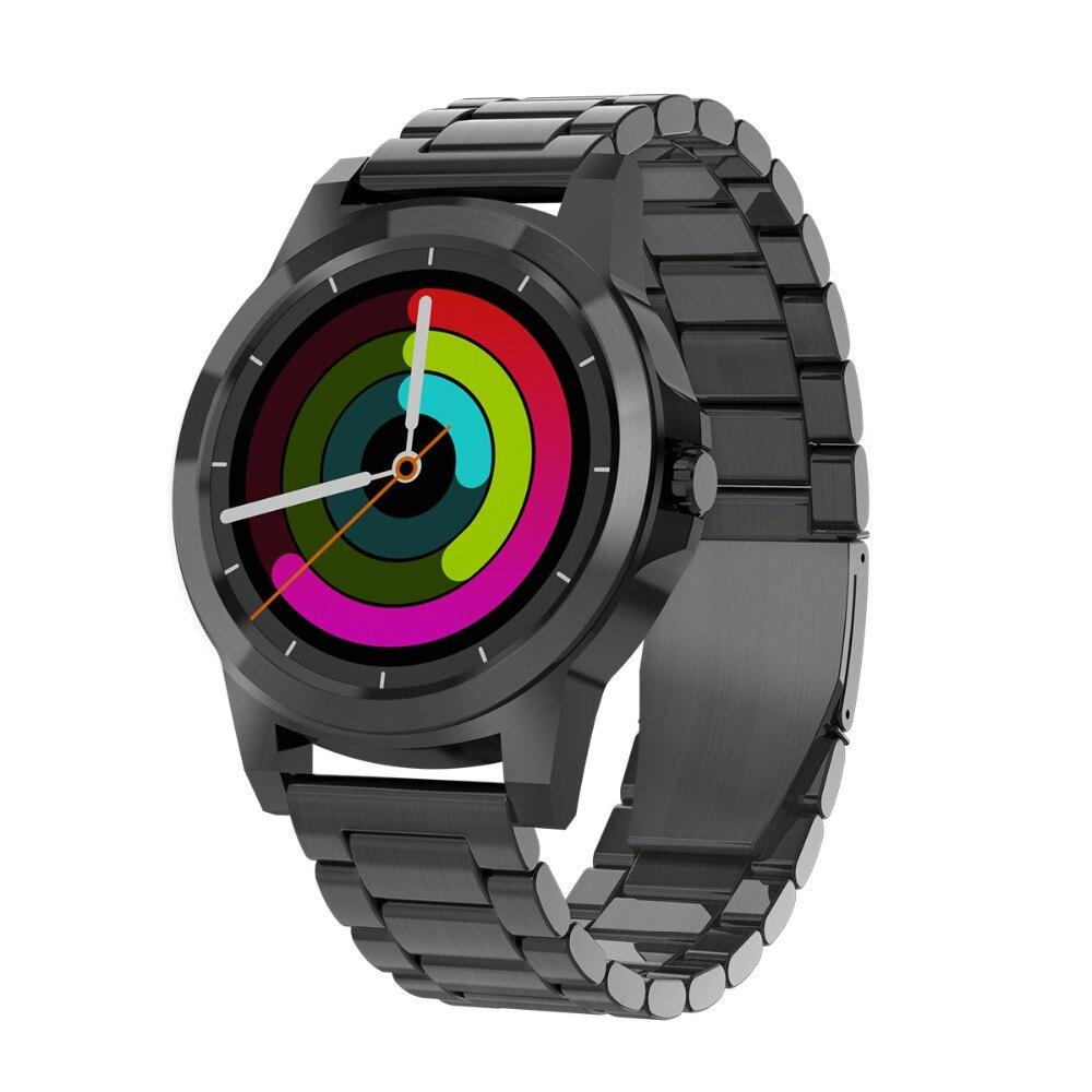 Diggro DI03 Plus Bluetooth Siri Smart watch MTK2502C IP67 Waterproof Heart Rate Monitor Pedometer Smart Watchs for Android & IOS цена