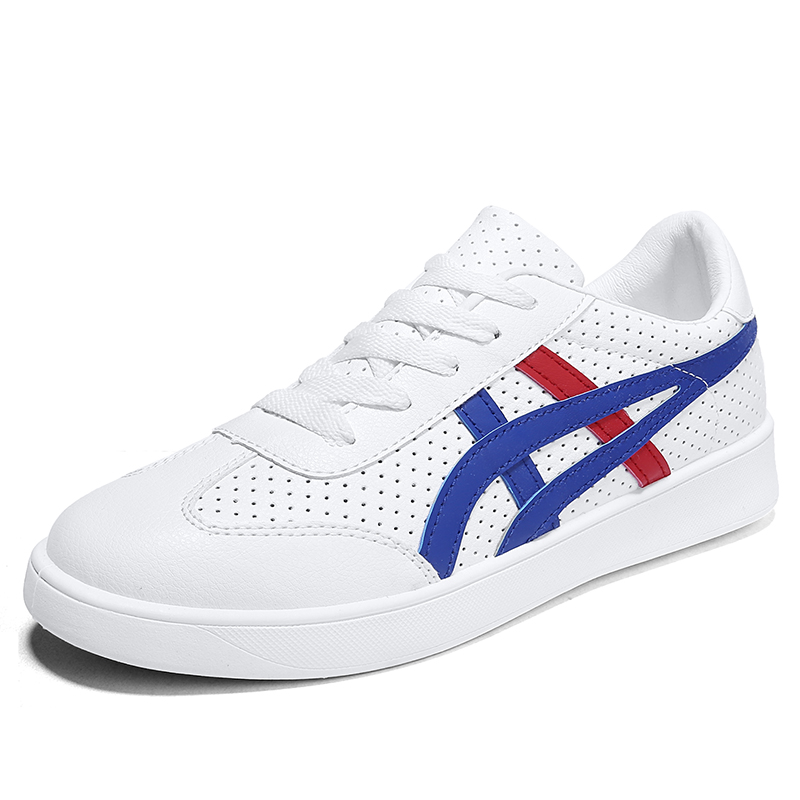 ZENVBNV Venta Caliente Otoño Hombres Zapatos de Lona Transpirables - Zapatos de hombre - foto 4