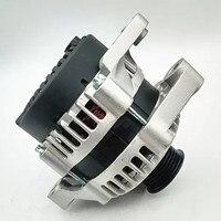 Автомобильный электромотор, Динамо, генератор, электрическая машина для чехол для Geely CK, CK2, CK3
