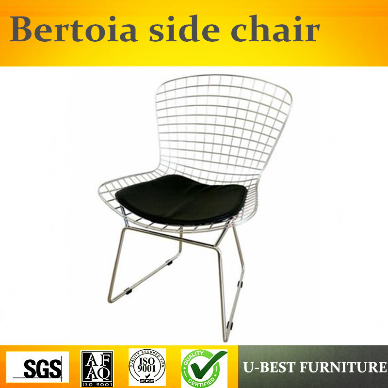 Miraculous Us 199 0 Free Shipping U Best Strong Metal Bertoia Wire Chair Bertoia Side Chair For Dining Room Custom Made Outdoor Stackable Chair In Dining Squirreltailoven Fun Painted Chair Ideas Images Squirreltailovenorg