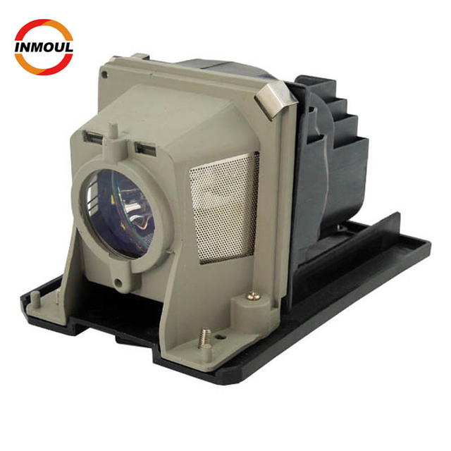 Inmoul החלפת מקרן מנורת הנורה NP13LP/60002853 עבור NEC NP110 / NP115 / NP210 / NP215 / NP216 מקרן