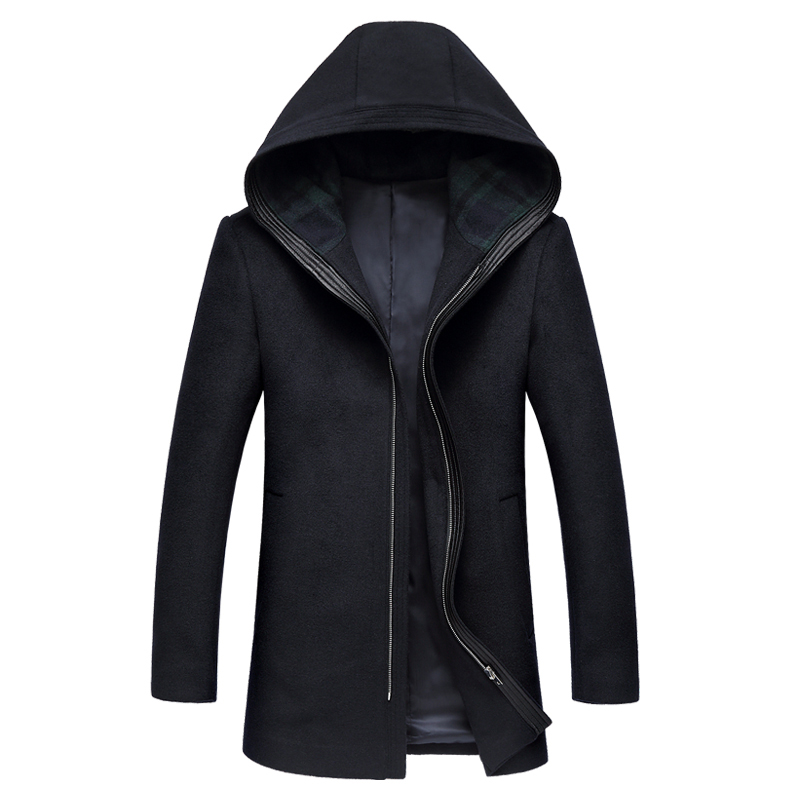 Compare Prices on Mens Wool Coat Hood- Online Shopping/Buy Low ...
