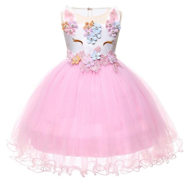 aliexpress com buy flower girls wedding dress baby girls