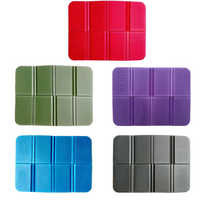 Portable Waterproof Seat Pad Foldable XPE Floor Mat  Cushion Outdoor Park High Quality