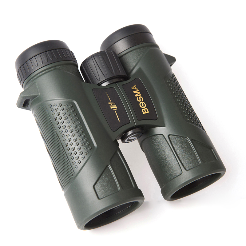 BOSMA binoculars nightingale 10 x 42 phase film waterproof high definition low light night vision phase membrane technology night film