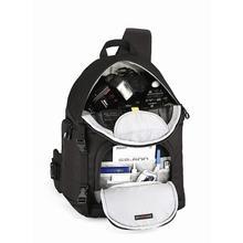 лучшая цена Lowepro SlingShot 350 AW  DSLR Camera Photo Sling Shoulder Bag with Weather Cover