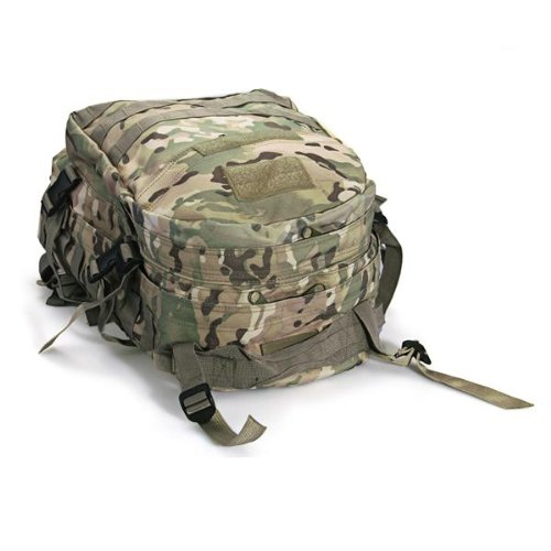 5 Pcs of (VSEN Men Backpack Military Waterproof Survival Waterproof Camouflage Large Capacity Travel Bag) кастрюля эмалированная metrot вилладжо с крышкой 7 5 л page 9