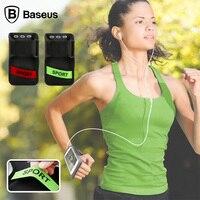 Baseus 5 5 Inch Universal Waterproof Running Phone Armband For IPhone 7 6 6s Samsung S8