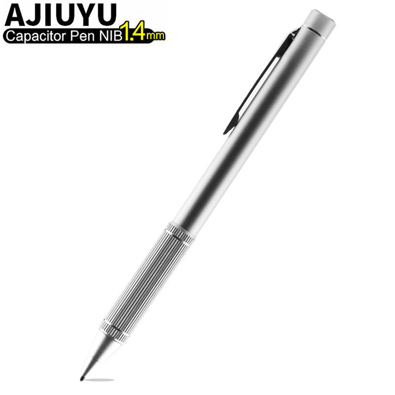Active Pen Capacitive Touch Screen For Huawei MediaPad T3 10 8 7 8.0 10.0 9.6 7.0 3G Pen Stylus Tablet High-precision NIB 1.4mm active pen capacitive touch screen for lenovo tab 4 10 plus tab4 8 8 0 plus 10 1 stylus pen tablet high precision nib 1 4mm