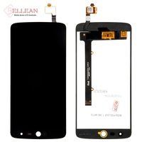 1pcs Catteny For Acer Liquid Zest 4g Z525 LCD Display Touch Panel Screen Digitizer Assembly For Acer Zest Z525 Display