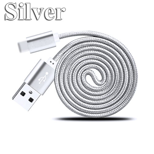 US $1 99 |3FT / 1M , USB C USB 3 1 Type C Charger Cable for Essential Phone  Data Sync Charging Cable-in Mobile Phone Chargers from Cellphones &