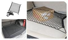 Car fastening trunk luggage storage bag accessories for Mercedes Benz W203 W210 W211 W204 A C E S CLS