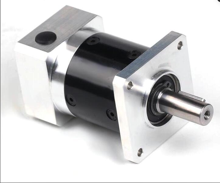 Precision planetary reducer can be equipped with servo motor stepper motor 180MM flange Precision planetary reducer can be equipped with servo motor stepper motor 180MM flange