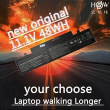 HSW  Battery For SAMSUNG X318 X320 X418 X420 X520 Q328 Q330 N210 N218 N220 NB30 Plus AA-PB1VC6B AA-PL1VC6B bateria akku
