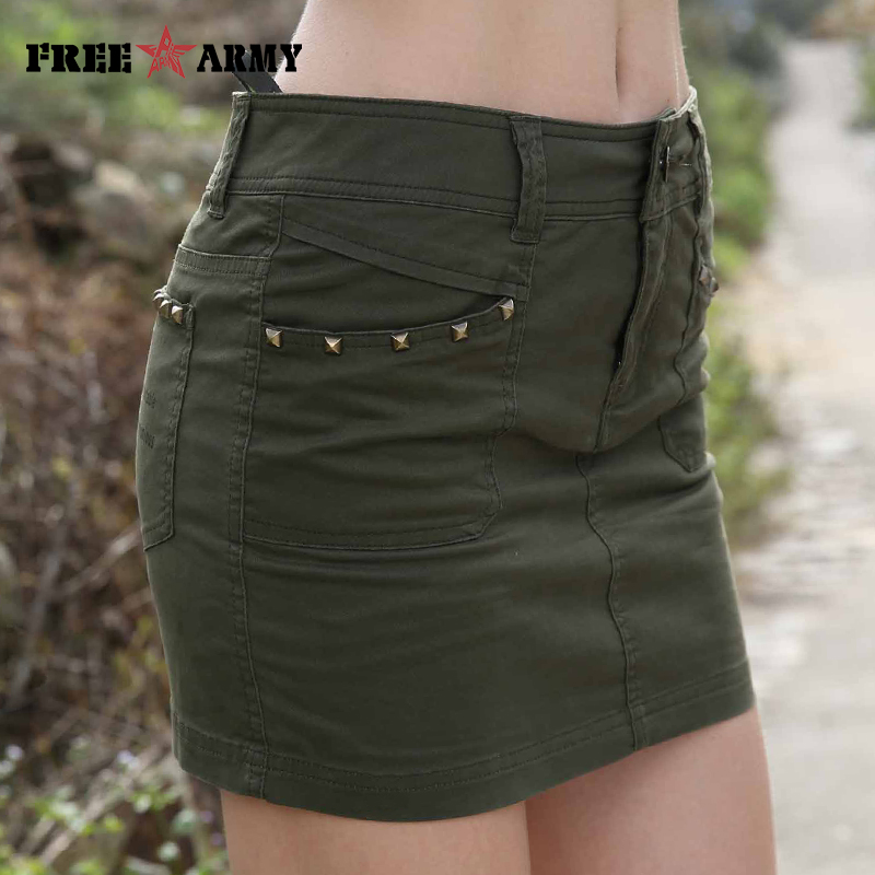 New Fashion Shorts Women Military Army Green Camouflage Print Short Summer Style Girls Sexy Lined Shorts Skirts Lady GK-9507A/B