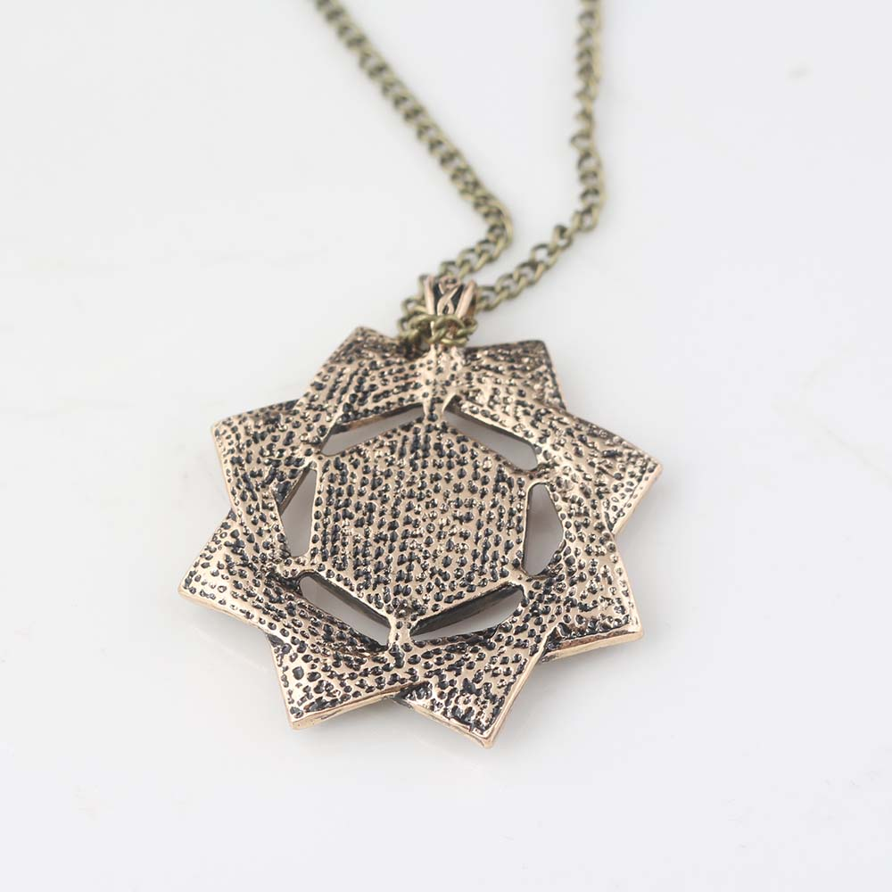e75b78ba1a444 US $0.5 |Dark Souls 3 Necklace crystal charm Chain pendant Women Men High  Quality Jewelry-in Pendant Necklaces from Jewelry & Accessories on ...