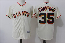 low priced 9754f 63235 Popular Crawford Jersey Giants-Buy Cheap Crawford Jersey ...