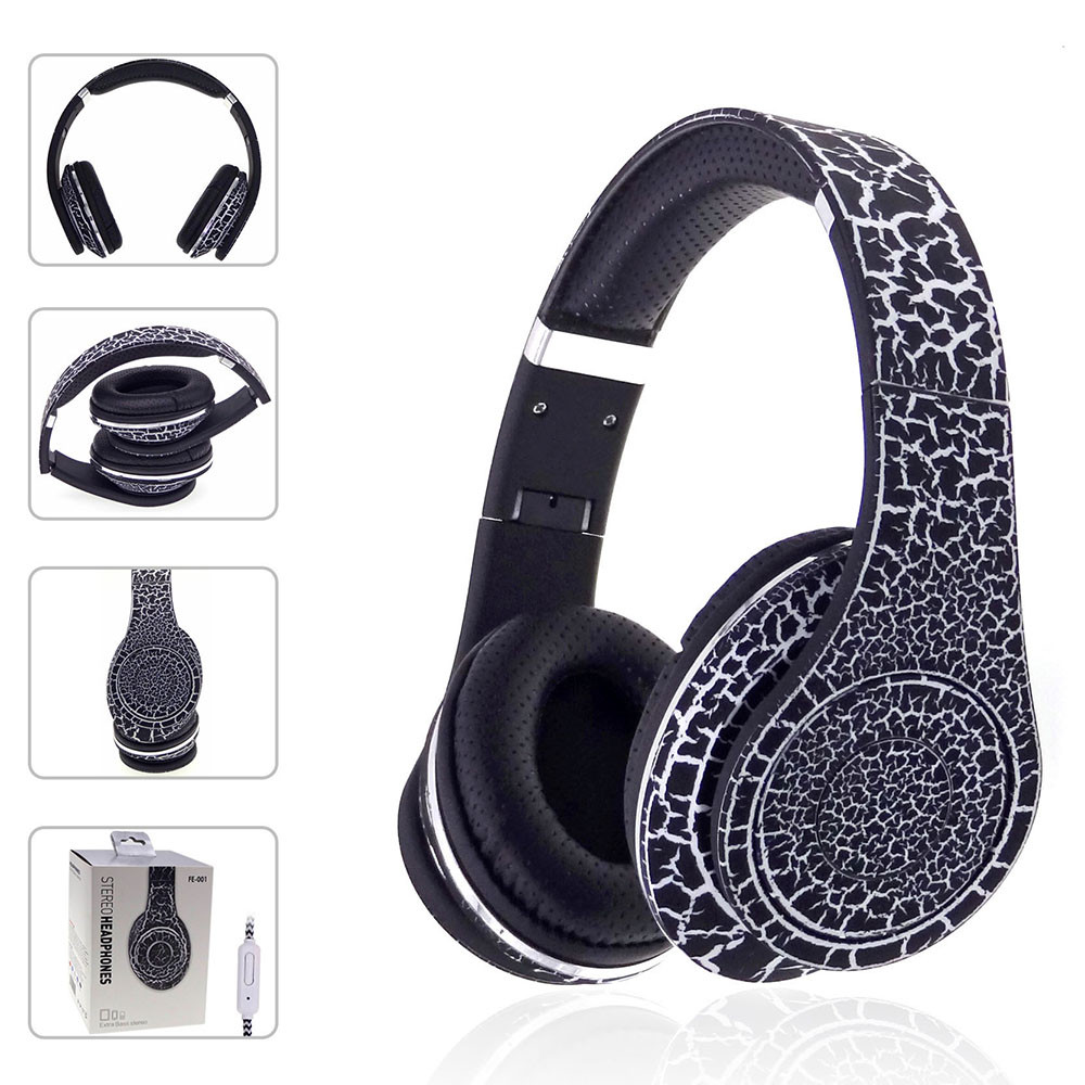 Headphones high qualitySurround Stereo Gaming Headset Headband Headphone USB 3.5mm LED with Mic for PC A.6 цена