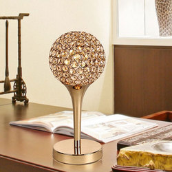 Dimmer modern k9 crystal table lamp e27 bedside living room office light shade decoration luminaire frtl.jpg 250x250
