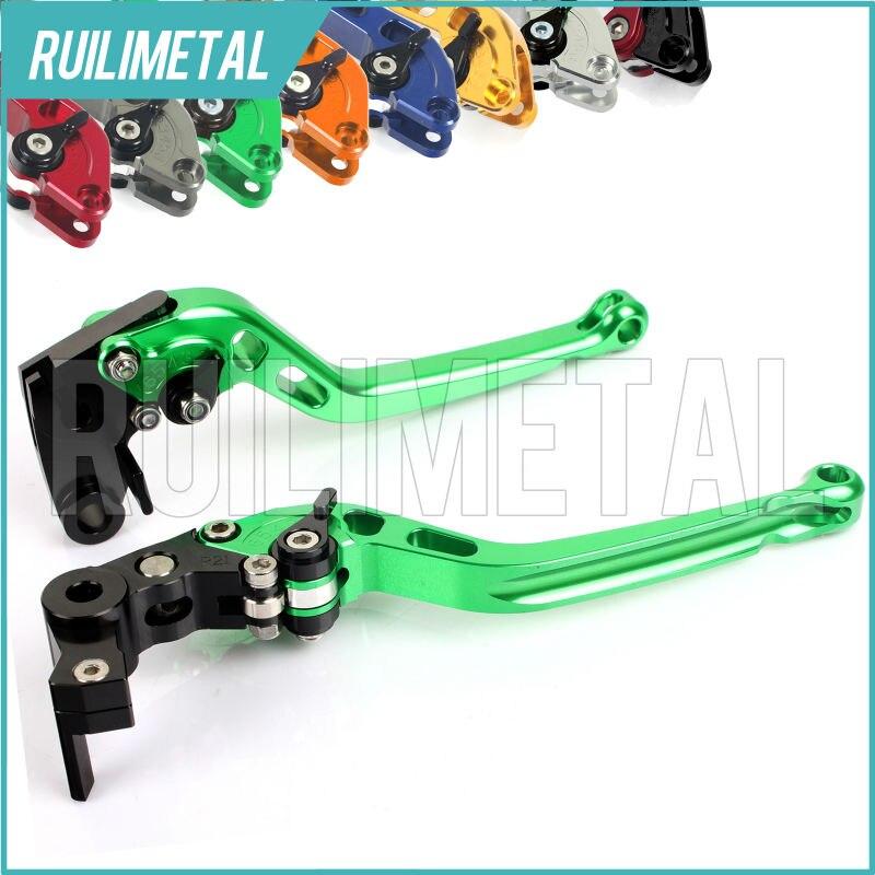 Adjustable long straight Clutch Brake Levers for HONDA CBX 1000 Prolink 86 87 (US) 82 83 84 85 CBX-1000 CBX1000 78 79 80 81 prolink mp146s