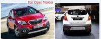 Более моды! ABS заднего стекла wipper чехол накладка для Vauxhall/Opel Mokka/Buick Encore 2013-2015