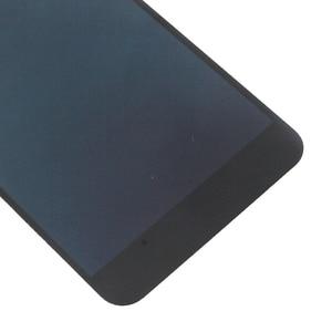 Image 4 - الأصلي 5.5 بوصة ل ZTE شفرة A910 BA910 TD LTE شاشة الكريستال السائل مجموعة المحولات الرقمية لشاشة تعمل بلمس الكمال الجزء إصلاح أدوات مجانية