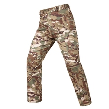 Pantalon Hombre Trekking Military Hiking Pants Outdoor Army Training Military Pants Sport Trousers for Hiking Hunting Trousers rax waterproof windproof outdoor hiking pants men softshell pants men military sport trousers man hiking trekking pantalon homme
