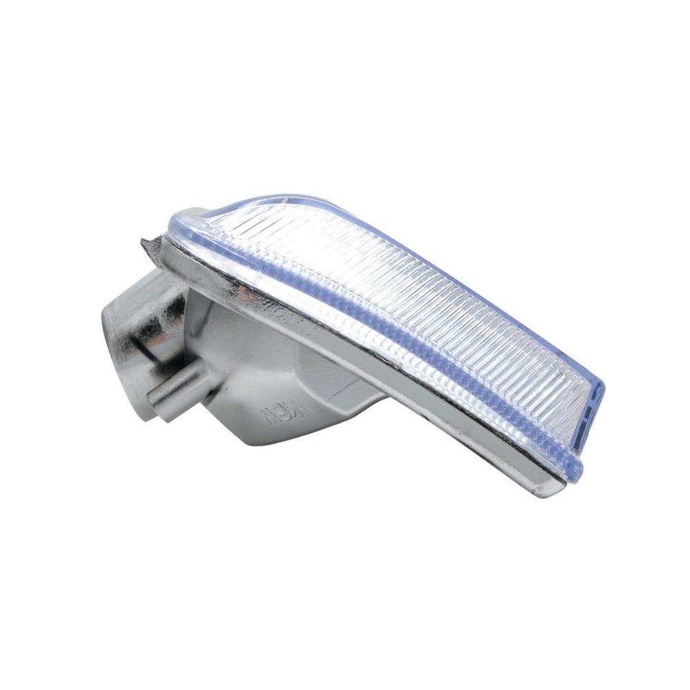 FIAT DUCATO Door Wing Mirror Side Indicator Light Lens RIGHT