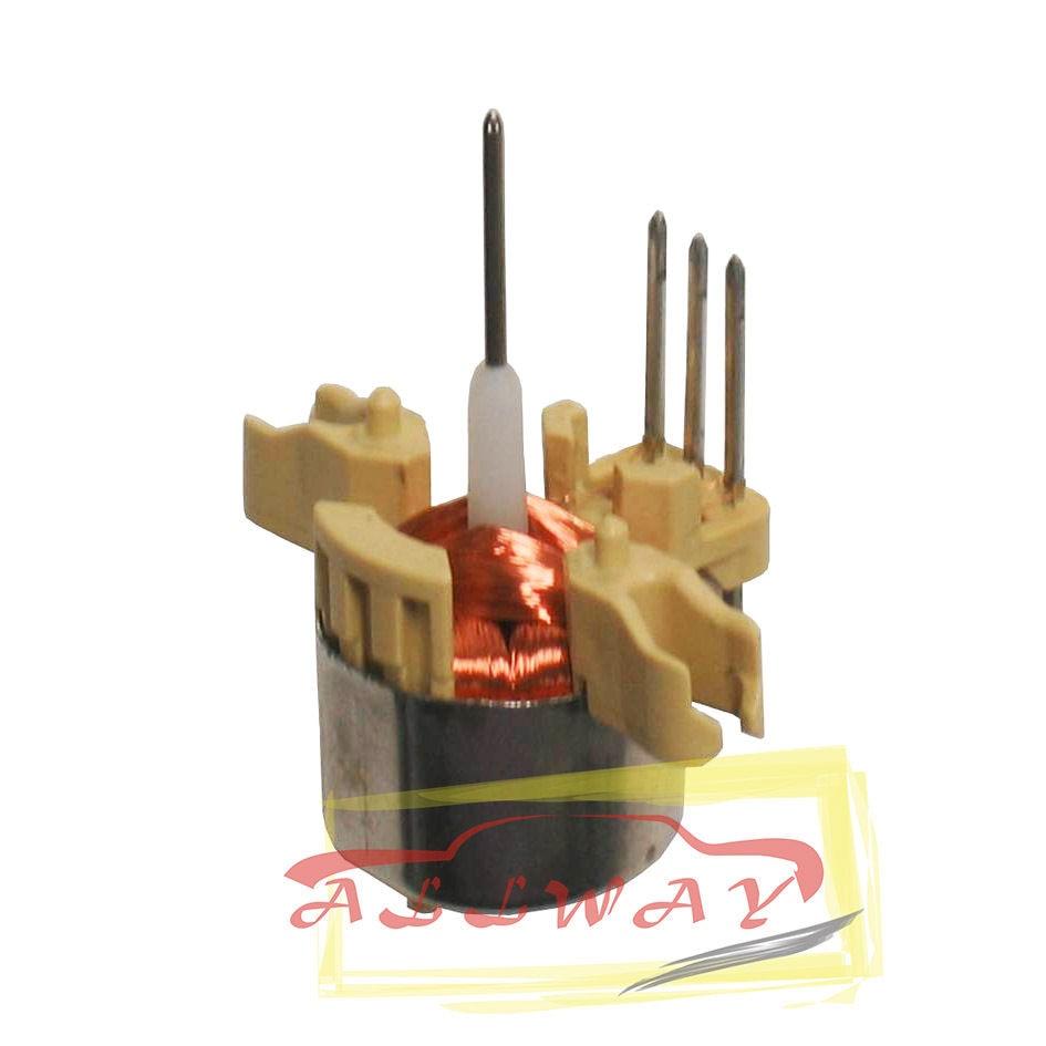 Ponteiro motor para combustível e temperatura da água em magneti marelli para painéis jaeger
