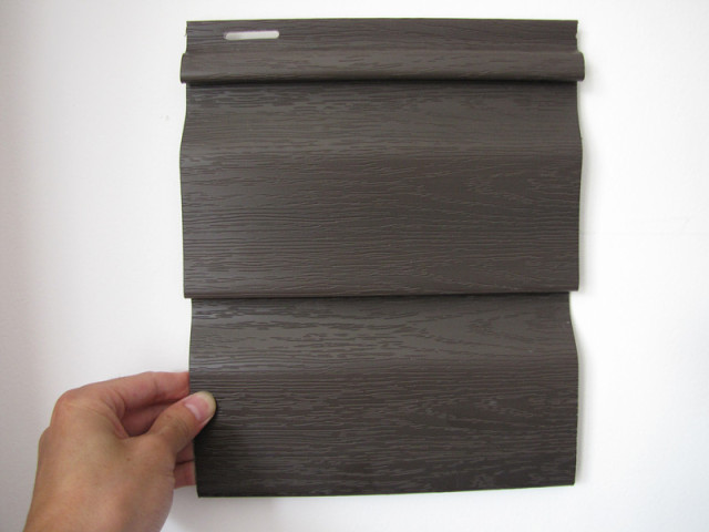 Outdoor Pvc Exterior Wall Cladding Wall Panels The Latest