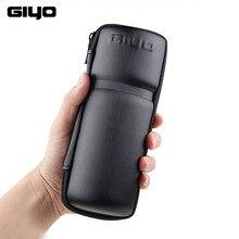 GIYO велосипедная бутылка для хранения ключей для магазина, набор инструментов для ремонта, набор, чехол для велосипеда, коробка для велосипедных инструментов, коробка для капсул