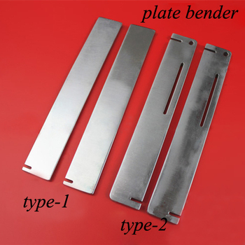 medical orthopedic instrument 304 stainless steel plate bender kirchner wire bender for thickness less than 1.5mm VET use tools