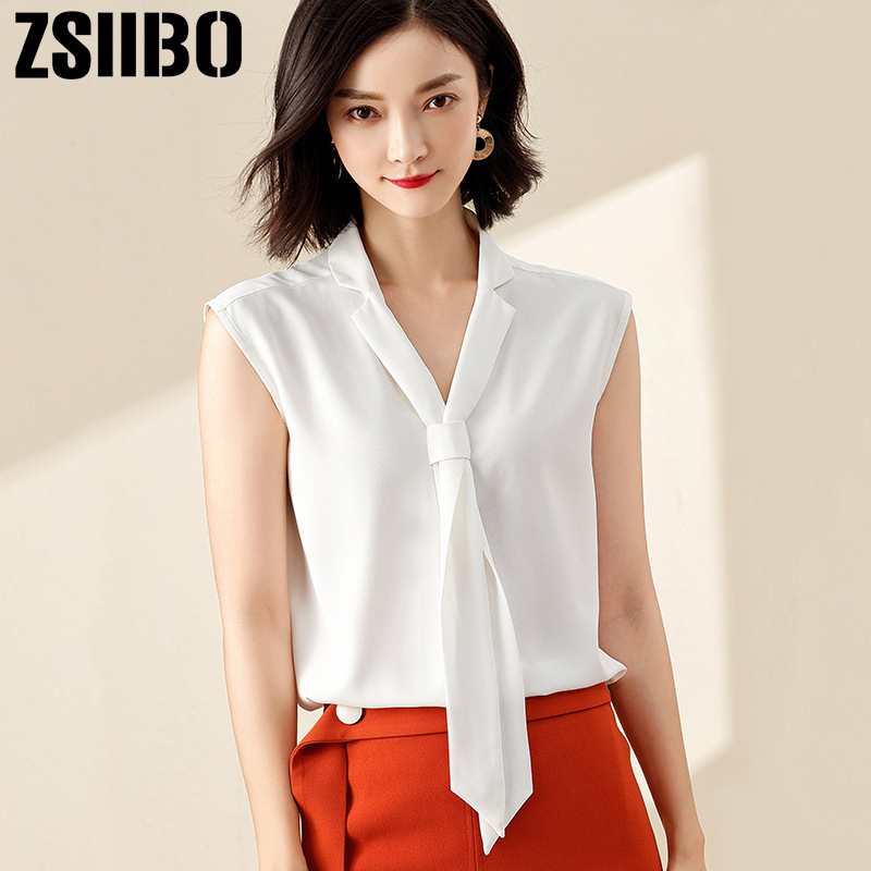 Fashion Style Women Casual Bow Bandage Blouse Ladies O Neck Long Sleeve Tops And Blouse 2019 New Fashion Elegant Office Lady Work Shirts Back To Search Resultswomen's Clothing
