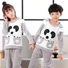 5b20670b33a904 Adolescentes Pijama popular-buscando e comprando fornecedores de ...