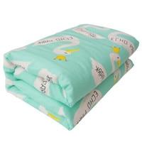 Baby Bedding Set Newborn Crib Bedding Quilt 0.75KG baby Quilt with Quilt cover 130*100cm Quilt for Spring Autumn
