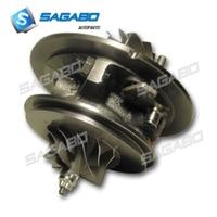 Turbo char TD04L 49377-00510 49377-00500 4C1Q6K682BE 4C1Q6K682BD CHRA turbo char core cartridge for Ford Transit V 2.4 TDCi 137