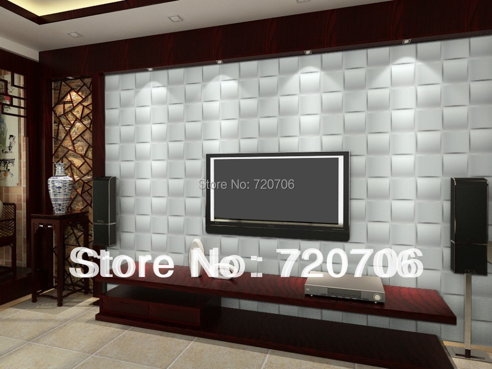 wall covering designs. Best seller Varied designs DIY decorative 3d wallpaper wall covering  board panel paper design in Wallpapers from Home Improvement on