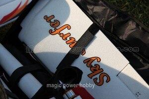 Image 5 - Plecak wielofunkcyjny torba do przechowywania torebka dla RC szybowiec samolot helikopter 450 łatwy do przenoszenia