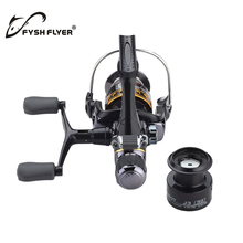 Fishing Reel Carbon Front and Rear Drags