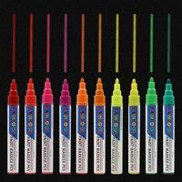 Paint Mark Quick Dry Paint Pens Low Odor Oil Based Medium Tip