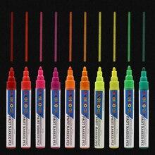 Paint Mark Quick-Dry Pens Low-Odor Oil-Based Medium-Tip
