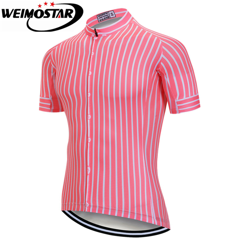 WEIMOSTAR Cycling Jersey 2018 Cycling Clothing Ropa Ciclismo Riding Sports Bike Jersey Tops Cycling Wear Short Sleeves Maillot