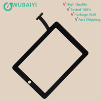 Replacement For iPad 1 iPad1 1st Gen A1337 A1219 Touch Screen Digitizer Sensor Glass Panel no Home Button Tablet PC Part
