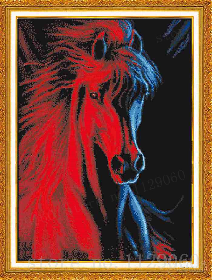 MOONCRESIN Diy Diamond Painting Cross Stitch Rooster Picture Diamond Mosaic Full 5D Diamond Embroidery Kit Resin Decoration Gift in Diamond Painting Cross Stitch from Home Garden