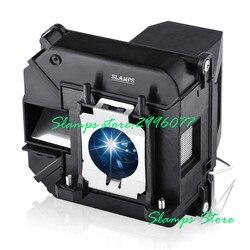 Projektor wysokiej jakości lampa ELPLP60 V13H010L60 do projektora Epson 425Wi 430i 435Wi EB-900 EB-905 420 425W 905 92 93 + 93 95 96W H383 H383A