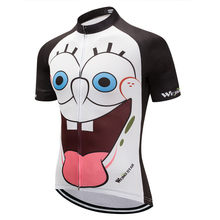 2017 Smile Cute Cycling Jersey Breathable MTB Bike Jersey Short Sleeve T Shirt  Cycling Clothes Cycling Bicycle Clothes e3cdee86d