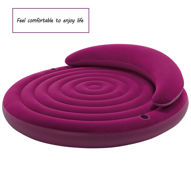 Inflatable <font><b>sex</b></font> sofa <font><b>pillow</b></font> bed love chair furniture <font><b>sex</b></font> toys for couples free sexe positions cushions inflables <font><b>air</b></font> sofa beds image