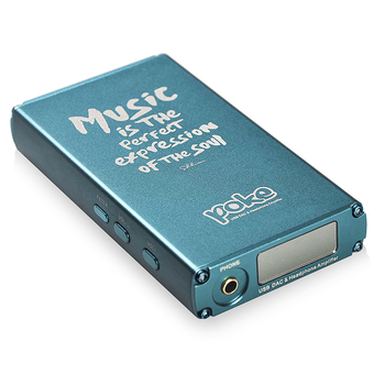NEW XDUOO XD-10 Hifi Full-featured Portable DAC DSD AK4490 Decoding Headphone Amplifier